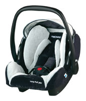 Recaro Young Profi Plus фото